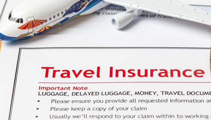 Honeymoon Travel Insurance