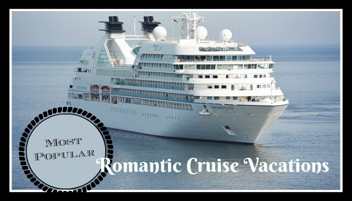 Is a Romantic Cruise Vacation a Good Option for a Honeymoon?